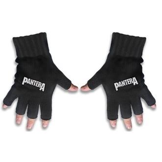 gants mitaines Pantera - Logo - RAZAMATAZ - FG042