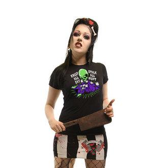 t-shirt pour femmes - Kreep n Stalk - KREEPSVILLE SIX SIX SIX, KREEPSVILLE SIX SIX SIX