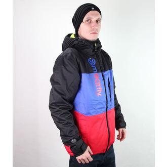 veste d`hiver pour hommes - Marthus - MEATFLY - C, MEATFLY