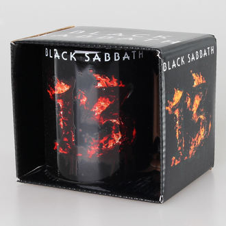 tasse Black Sabbath - 13 - ROCK OFF, ROCK OFF, Black Sabbath