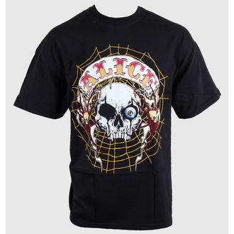 tee-shirt métal pour hommes Alice Cooper - ROCK OFF - ROCK OFF, ROCK OFF, Alice Cooper