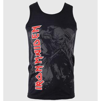 débardeur pour hommes Iron Maiden - Salut Contrast Trooper - ROCK OFF, BRAVADO EU, Iron Maiden