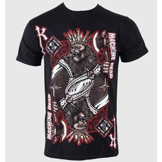 tee-shirt métal pour hommes Machine Head - King Of Diamonds - ROCK OFF, ROCK OFF, Machine Head