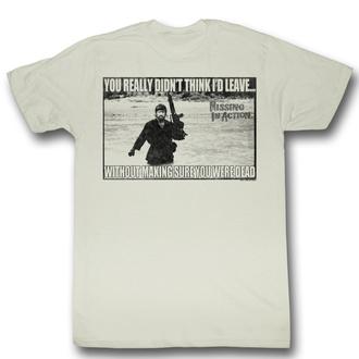 t-shirt de film pour hommes NEZVĚSTNÍ V BOJI - Necks - AMERICAN CLASSICS - AC - MIA511