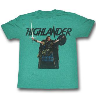 t-shirt de film pour hommes HIGHLANDER - Come At Me - AMERICAN CLASSICS, AMERICAN CLASSICS, HIGHLANDER