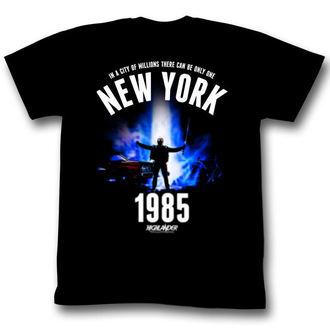 t-shirt de film pour hommes HIGHLANDER - Nyh - AMERICAN CLASSICS, AMERICAN CLASSICS, HIGHLANDER