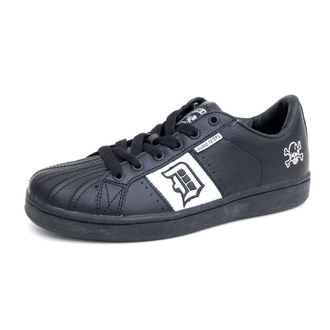 chaussures draven duane peters disaster skate chaussures blc wht mc1600i, DRAVEN