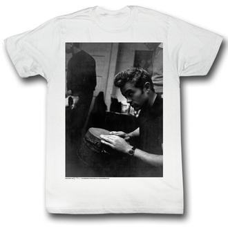 t-shirt de film pour hommes James Dean - Bongo - AMERICAN CLASSICS, AMERICAN CLASSICS, James Dean
