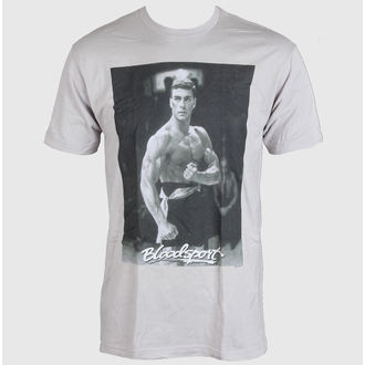 t-shirt de film pour hommes KRVAVÝ SPORT - BS Photo - AMERICAN CLASSICS - BS523