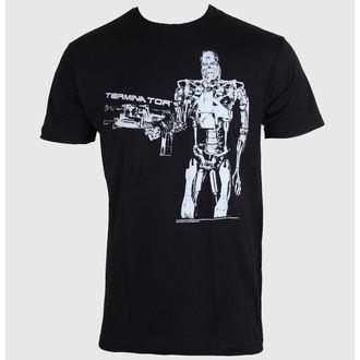 t-shirt de film pour hommes Terminator - Boom - AMERICAN CLASSICS, AMERICAN CLASSICS, Terminator