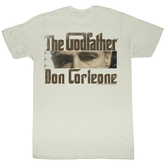 t-shirt de film pour hommes The Godfather - Cutting Eyes - AMERICAN CLASSICS, AMERICAN CLASSICS, Le parrain