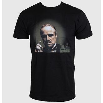t-shirt de film pour hommes The Godfather - Glowing And Showing - AMERICAN CLASSICS, AMERICAN CLASSICS, Le parrain