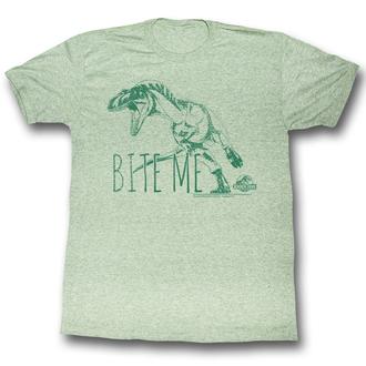 t-shirt de film pour hommes Jurassic Park - Bite - AMERICAN CLASSICS, AMERICAN CLASSICS, Jurassic Park