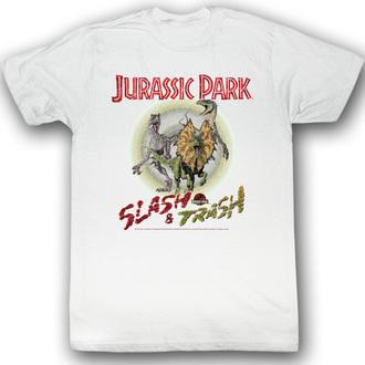 t-shirt de film pour hommes Jurassic Park - Slash&Trash - AMERICAN CLASSICS, AMERICAN CLASSICS, Jurassic Park