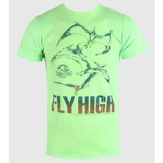 t-shirt de film pour hommes Jurassic Park - Fly High - AMERICAN CLASSICS, AMERICAN CLASSICS, Jurassic Park