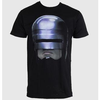 t-shirt de film pour hommes Robocop - Robohead 2 - AMERICAN CLASSICS, AMERICAN CLASSICS, Robocop