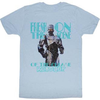 t-shirt de film pour hommes Robocop - Fresh Crimes - AMERICAN CLASSICS, AMERICAN CLASSICS, Robocop