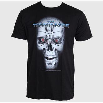 t-shirt de film pour hommes Terminator - The Terminator - AMERICAN CLASSICS, AMERICAN CLASSICS, Terminator