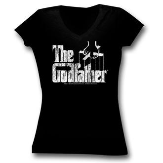 t-shirt de film pour femmes The Godfather - Logo - AMERICAN CLASSICS, AMERICAN CLASSICS, Le parrain