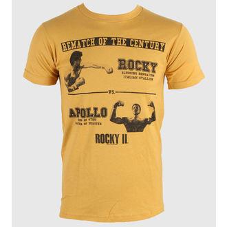 t-shirt pour homme Rocky - Rematch - AC, AMERICAN CLASSICS, Rocky