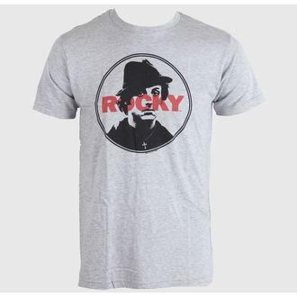 t-shirt pour homme Rocky - Timbré - AC, AMERICAN CLASSICS, Rocky