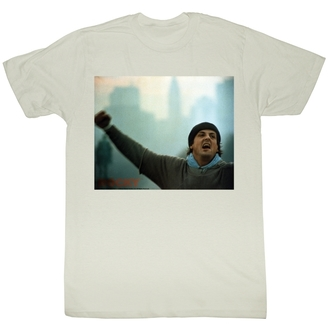 t-shirt pour homme Rocky - RKY Pour L'Indé Enfants - AC, AMERICAN CLASSICS, Rocky