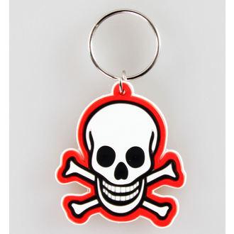 porte-clés (pendentif) Skull - N Bones Toxi - PYRAMID POSTERS, PYRAMID POSTERS