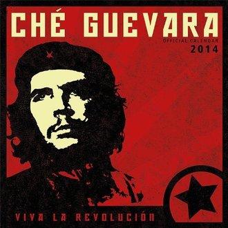 calendrier pour année 2014 Che Guevara - PYRAMID POSTERS, PYRAMID POSTERS, Che Guevara