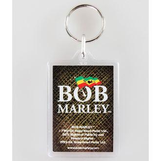 porte-clés (pendentif) Bob Marley - Sepia - PYRAMID POSTERS, PYRAMID POSTERS, Bob Marley