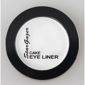 à paupières ombres STAR GAZER - Cake Eyeliner - Blanc, STAR GAZER