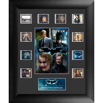tableau Batman - The Dark Knight Encadrée Film Cell Caractères