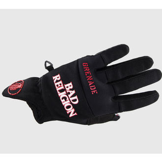 gants GRENADE - GAZ. - Bad Religion