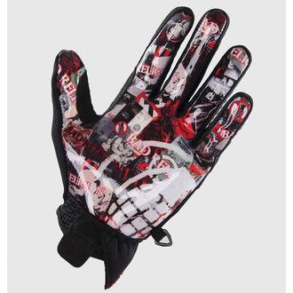 gants GRENADE - GAZ. - Bad Religion, GRENADE