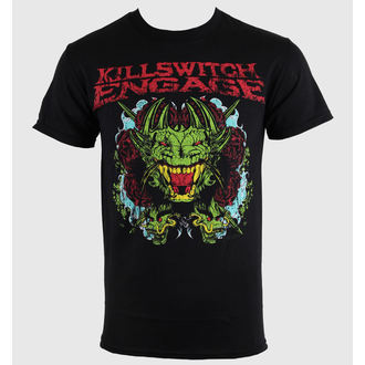 tee-shirt métal pour hommes Killswitch Engage - Dragon - BRAVADO, BRAVADO, Killswitch Engage