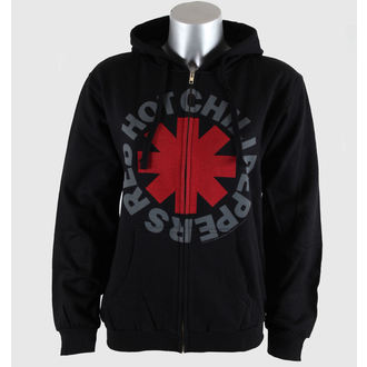 sweat-shirt avec capuche pour hommes Red Hot Chili Peppers - - BRAVADO - 14531069