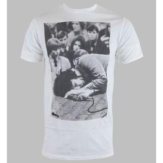 tee-shirt métal pour hommes Doors - Wht - BRAVADO, BRAVADO, Doors