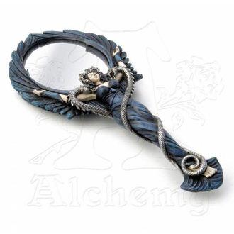 miroir Alechemy Gothic - Noire Angel Hand Mirror, ALCHEMY GOTHIC