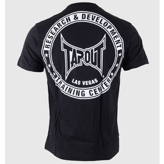 tee-shirt street pour hommes - Training Center - TAPOUT, TAPOUT