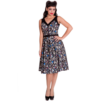 robe pour femmes HELL BUNNY - Rock On 50´s, HELL BUNNY