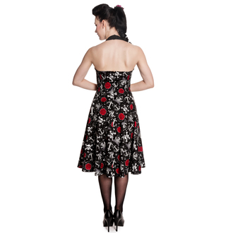 robe pour femmes HELL BUNNY - Chariot Matelot, HELL BUNNY