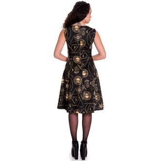 robe pour femmes HELL BUNNY - Tabitha, HELL BUNNY