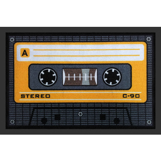 essuie-pieds Tape - Orange - ROCKBITES, Rockbites