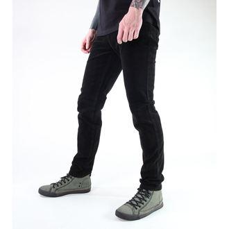 pantalon (unisexe) 3RDAND56th - Hipster Slim Fit, 3RDAND56th