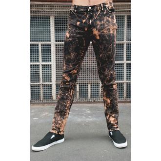 pantalon pour hommes 3RDAND56th - Acid Wash Skinny, 3RDAND56th