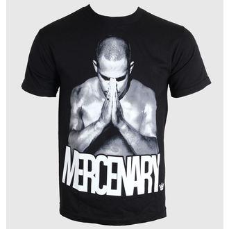 t-shirt hardcore pour hommes - Mercenary - MAFIOSO