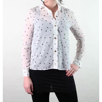 chemise pour femmes VANS - Effie - Blanc, VANS