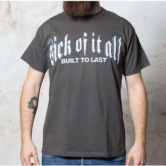 tee-shirt métal pour hommes Sick of it All - Epic Rock - Buckaneer, Buckaneer, Sick of it All