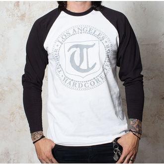 tee-shirt métal pour hommes Terror - Badge - Buckaneer, Buckaneer, Terror