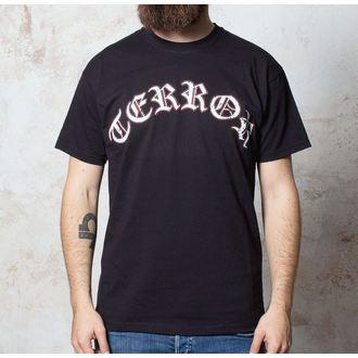 tee-shirt métal pour hommes Terror - Compass - Buckaneer, Buckaneer, Terror