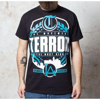 tee-shirt métal pour hommes Terror - Most High - Buckaneer, Buckaneer, Terror
